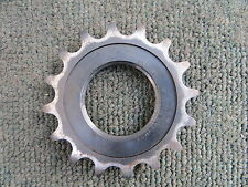 "Shimano Dura Ace 16T 1/8"" NJS Approved Track Cog Pista Fixed Gear (17013003)"