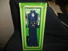1976 Mego Sonny Designer Collection Space Prince NIB  Price Tag Front Cello