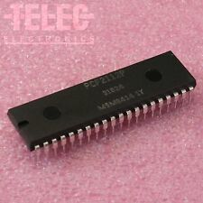 1 PC. Philips PCF2112P LCD Driver Serial Input PCF2112