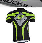 Men Gentlemen Cycling Jersey Outdoor Sports Clothing Jacket Bike T-Shirts M-XXL
