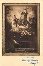 BF35172 b e murillo st franciscus in der portluncue painting art front/back scan