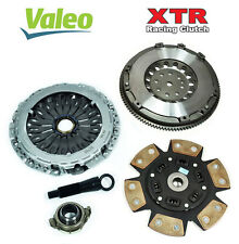 VALEO OEM PLATE-STAGE 3 DISC CLUTCH KIT & FLYWHEEL TIBURON 2.7L fits 5 & 6 SPEED