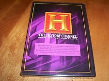 MODERN MARVELS ENGINEERING DISASTERS 13 World Trade Center Love Canal DVD NEW