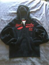 Abercrombie And Fitch Men's Hoodie - Large - Brand New