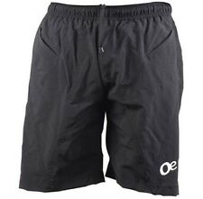 Outeredge Padded Baggy MTB Bicycle Bike Cycle Trail Shorts Mens Medium Black
