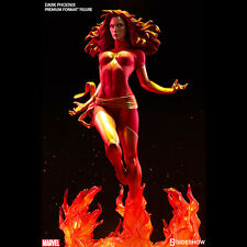 SIDESHOW Marvel Dark Phoenix Premium Format Figure Statue NEW SEALED