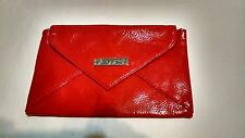Mary Kay Metro Chic Limited Edition Red Clutch NEW