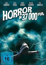 CHUCK/EBSEN,BUDDY/GRIMES,TAMMY CONNORS - HORROR IN 37.000 FUß   DVD NEU RICH