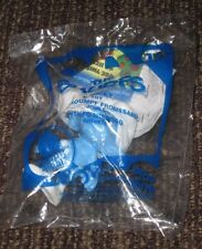 2011 The Smurfs McDonalds Happy Meal Toy - Panicky #16