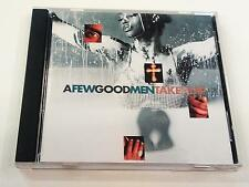 A FEW GOOD MEN TAKE A DIP CD