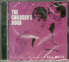 Out of Print - NEW CD - THE CHILDREN'S HOUR - Alex North - 95+ online