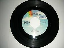 The Jets - Rocket 2 U / Our Only Chance  45  MCA Records NM 1988