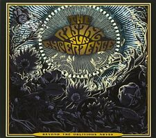 RISING SUN EXPERIENCE: Beyond the oblivious abyss (2014); World in Sound LP Neu