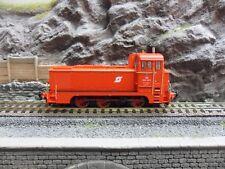 """Roco 78909 Diesellokomotive Rh 2067, ÖBB H0 AC Sound """"Neu"""""""