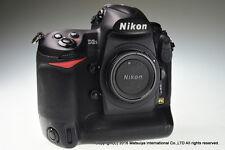 NIKON D3s Body 12.1MP Digital Camera Excellent