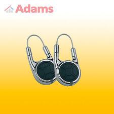 2x Hörmann BiSecur HSD2 CBS 868 Mhz Handsender (kompatibel mit blauen Tasten )