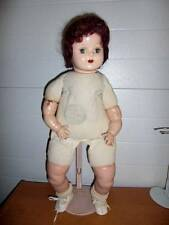 """Playtime ~ Vintage Marked Playtime HP/Composition 25"""" Doll"""