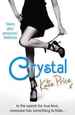 Crystal ' PRICE, Katie new trackable freepost aust
