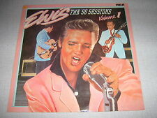 ELVIS PRESLEY 33 TOURS UK THE '56 SESSIONS VOLUME 1