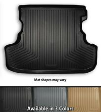 Husky Liners WeatherBeater Trunk Area Floor Mat - CHOICE OF COLOR