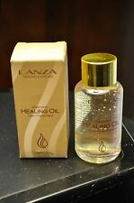 LANZA KERATIN HEALING OIL 1.76 OZ Hair Treatment