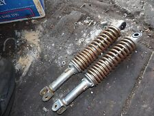 1975 yamaha rd125 rear shocks