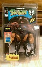 Tremor Spawn Todd McFarlane's Series 1 Full Size Comic Book Sealed RARE UNOPENED