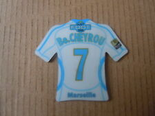 Magnet football  Just Foot 2008 - Marseille - Be.Cheyrou