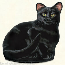 DOOR STOPS - BLACK CAT DOORSTOP - BLACK CAT DOOR STOP