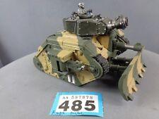 Warhammer Astra Militarum Leman Russ Demolisher Part Metal 485