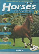 I LOVE HORSES MAGAZINE ISSUE 10  TEACH YOUR HORSE TO PLAY   LS