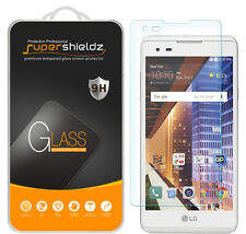 Supershieldz Tempered Glass Screen Protector For LG Tribute HD