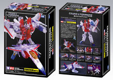 TRANSFORMERS TAKARA MASTERPIECE GHOST STARSCREAM MP-03G MISB new