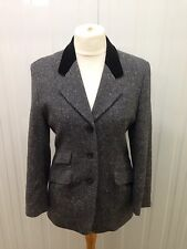 """Womens Marks & Spencer Vintage Riding Jacket - 36"""" Chest - Great Condition"""