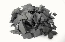 SHUNGITE DETOXIFICATION NATURAL ШУНГИТ HEALTH    150 gr/0.265 lb SCHUNGITE