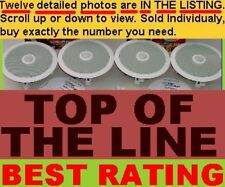 NEW PRO IN-CEILING SPEAKERS HOME THEATER 5.1.7.4  WALL