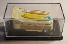 Hot Wheels Liberty Promotions 2006 Surfin Series Woodie VW Drag Bus