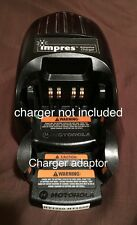 Motorola HT1250/1550 Battery Adapter For XTS WPLN4111 Impres Single Unit Charger