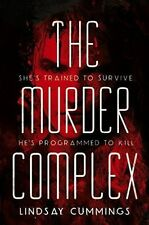 The Murder Complex, Cummings, Lindsay