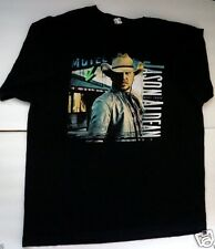 JASON ALDEAN Night Train Country Concert Tour T-Shirt Large Size EXCELLENT Shape