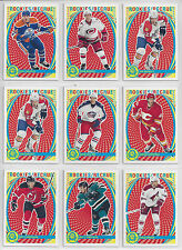 13-14 OPC Complete Your Marquee Rookies Retro Set #501-600