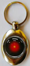 Hal 9000 Trolley Token 2001 A Space Odyssey Shopping Trolley Coin