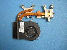 Lufter con heatzink para HP dv7 4000 series