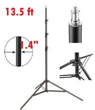 Pro studio Heavy Duty 13.5ft Air cushioned Stand All Metal Locking Collars