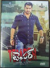 TEMPER (2015) NTR, KAJAL AGARWAL - TELUGU INDIAN MOVIE DVD