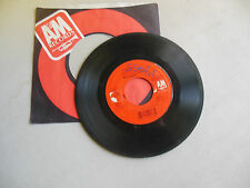 BRYAN ADAMS can't stop this thing we started/everything i do i do it for you  45