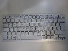 Sony VAIO pcg-61111m vpccw teclado de p/n: 9j.n0q82.bog p/n: 148755621