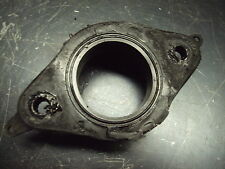 76 1976 KAWASAKI SS 440 SNO JET SNOWMOBILE Y PIPE EXHAUST FLANGE YPIPE MANIFOLD