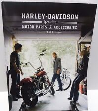 Harley-Davidson Motorcycles 2013 Genuine Motor Parts Accessories Catalog 880 pgs