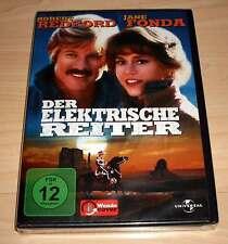 DVD Der Elektrische Reiter - Sydney Pollack - Robert Redford  Jane Fonda Neu OVP